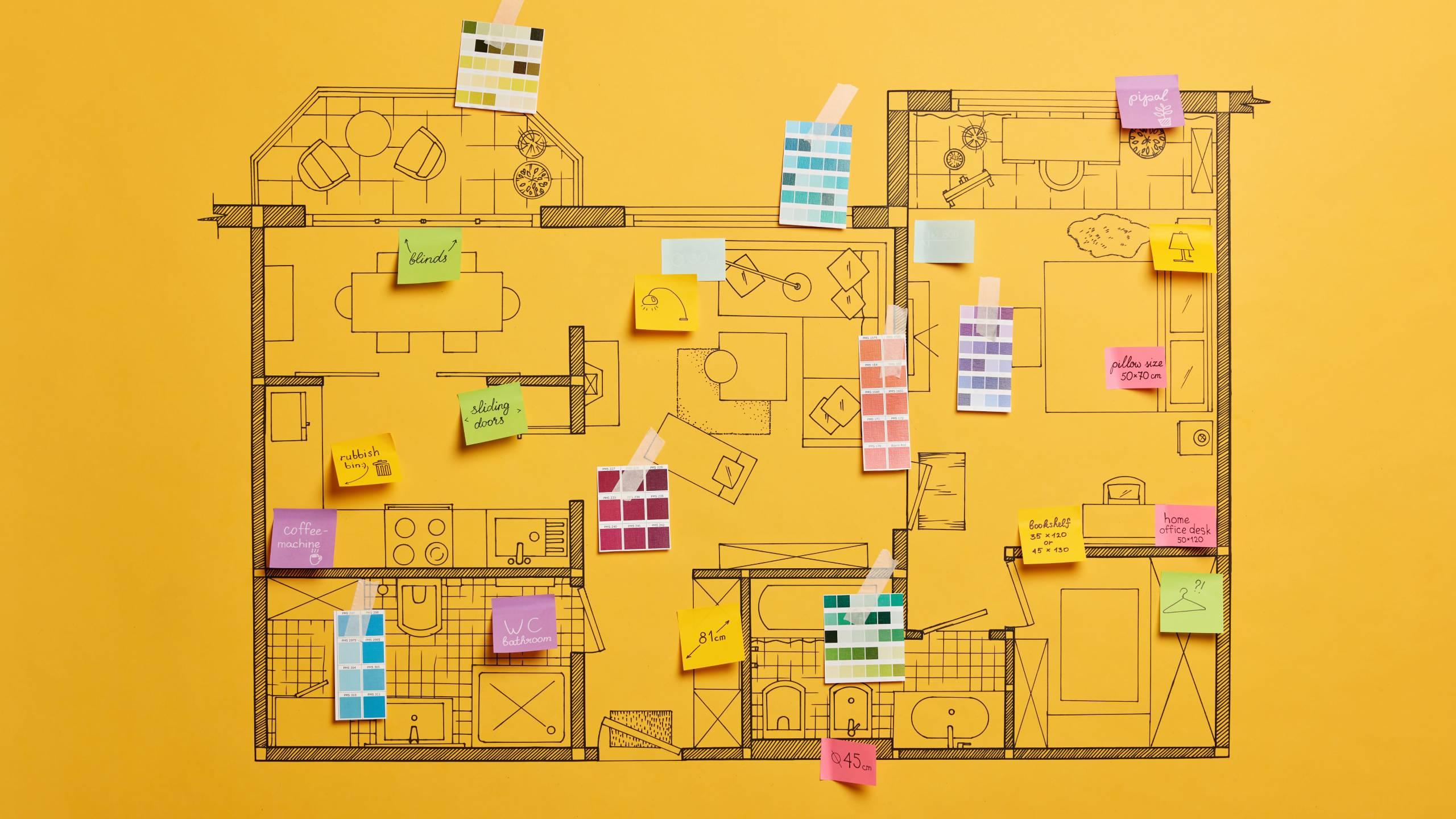 Wir helfen Ihnen, den richtigen Plan zur Verbesserung Ihrer Marke zu erstellen